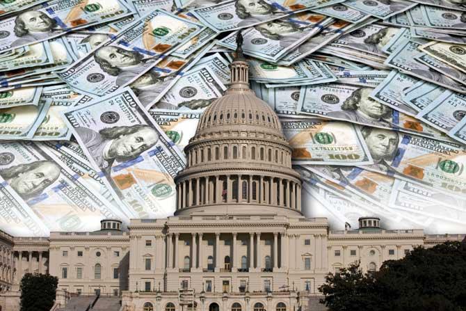 Federal-debt-capital