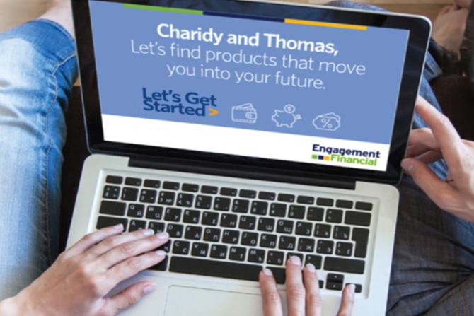 Best Practice Provide Personalized Product Recommendations During Online Account Openings